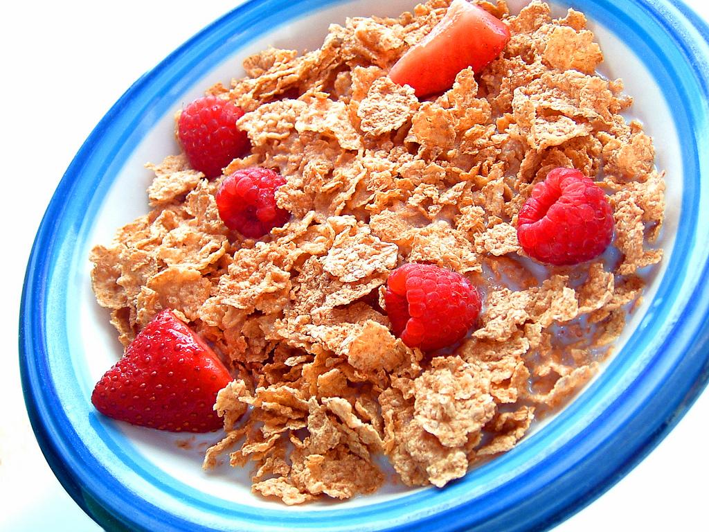 cereals fructose processed foods grains stephcuesta