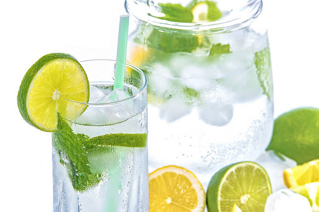 good quality mineral water stephcuesta