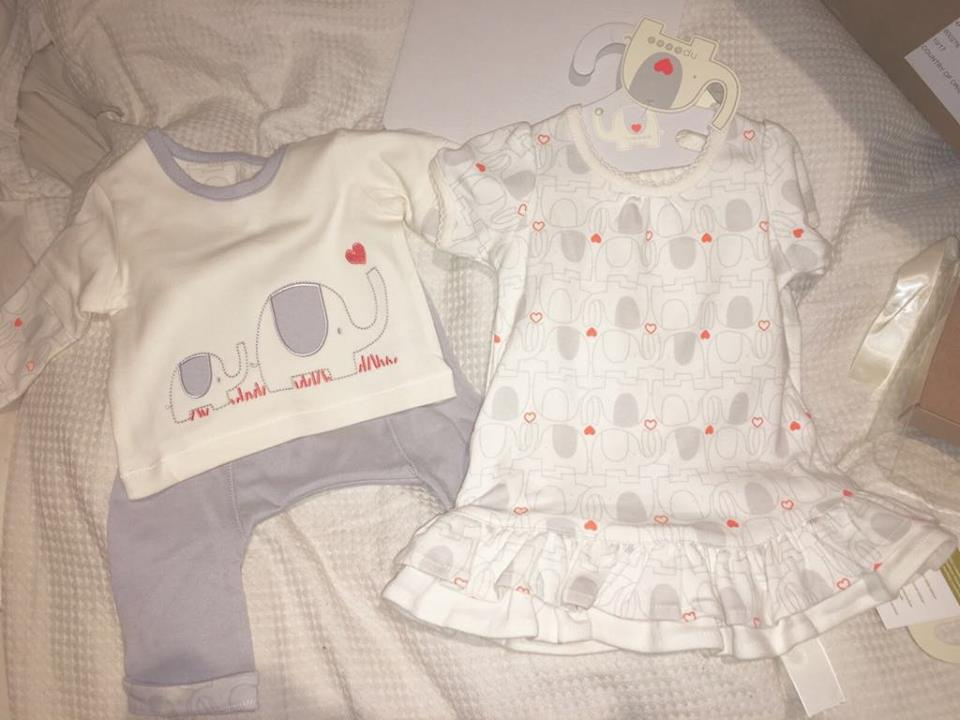 The essentials for a newborn - baby clothes.jpg