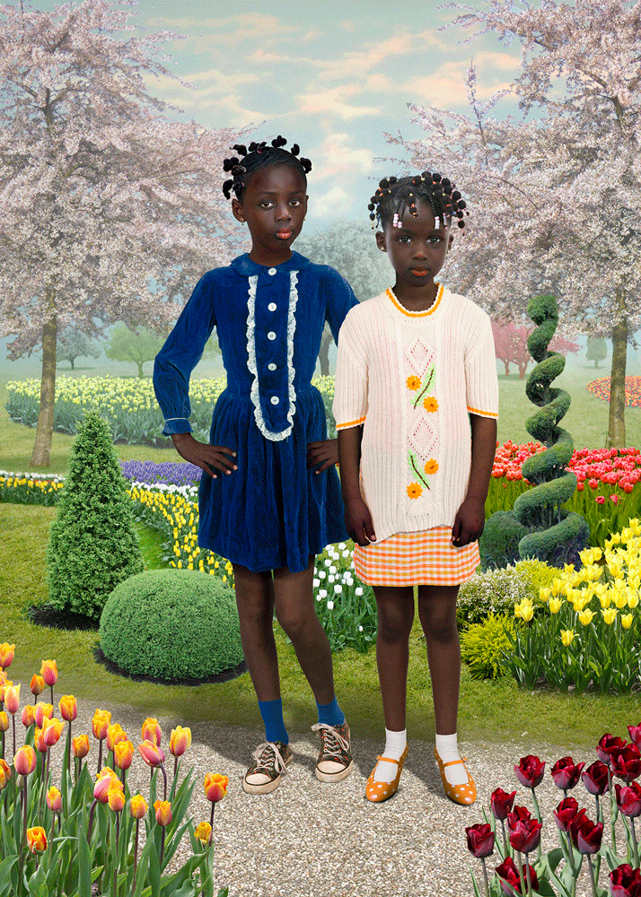 Ruud van Empel - 12.10.18 > 10.11.2018 / front space