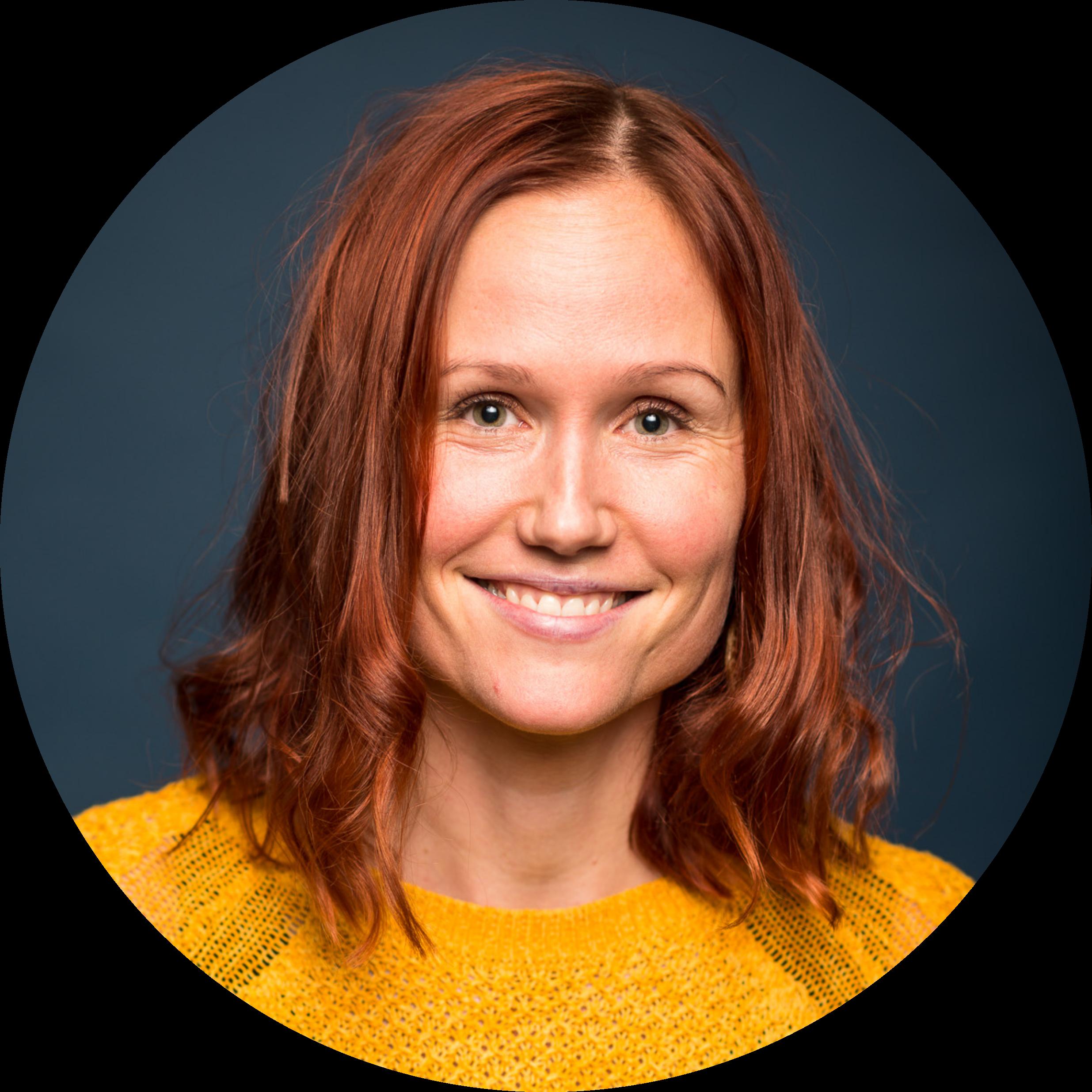Elin Bogren Sitemanager DoSpace Gävle