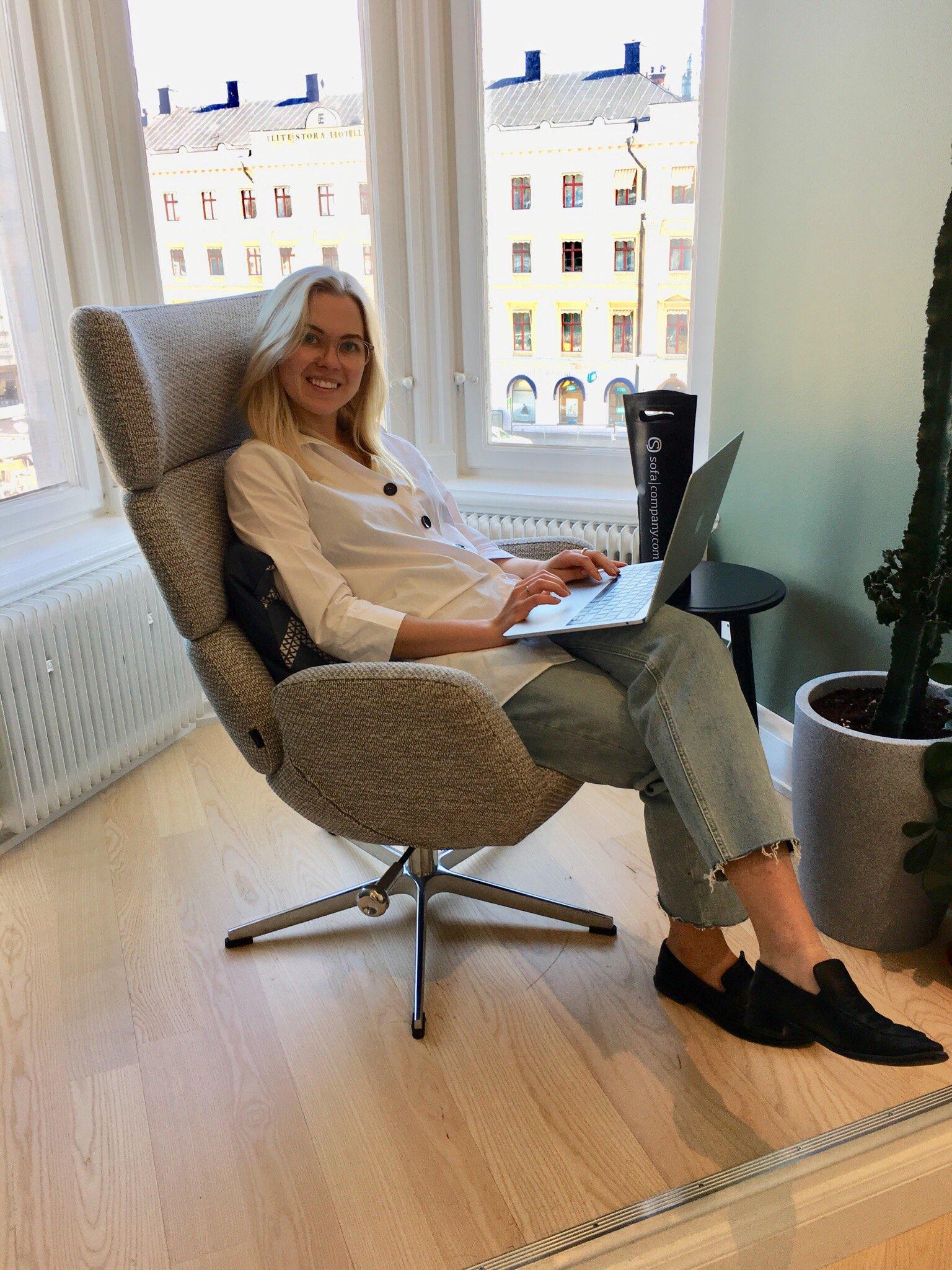 Fanny Larsson - Sofacompany