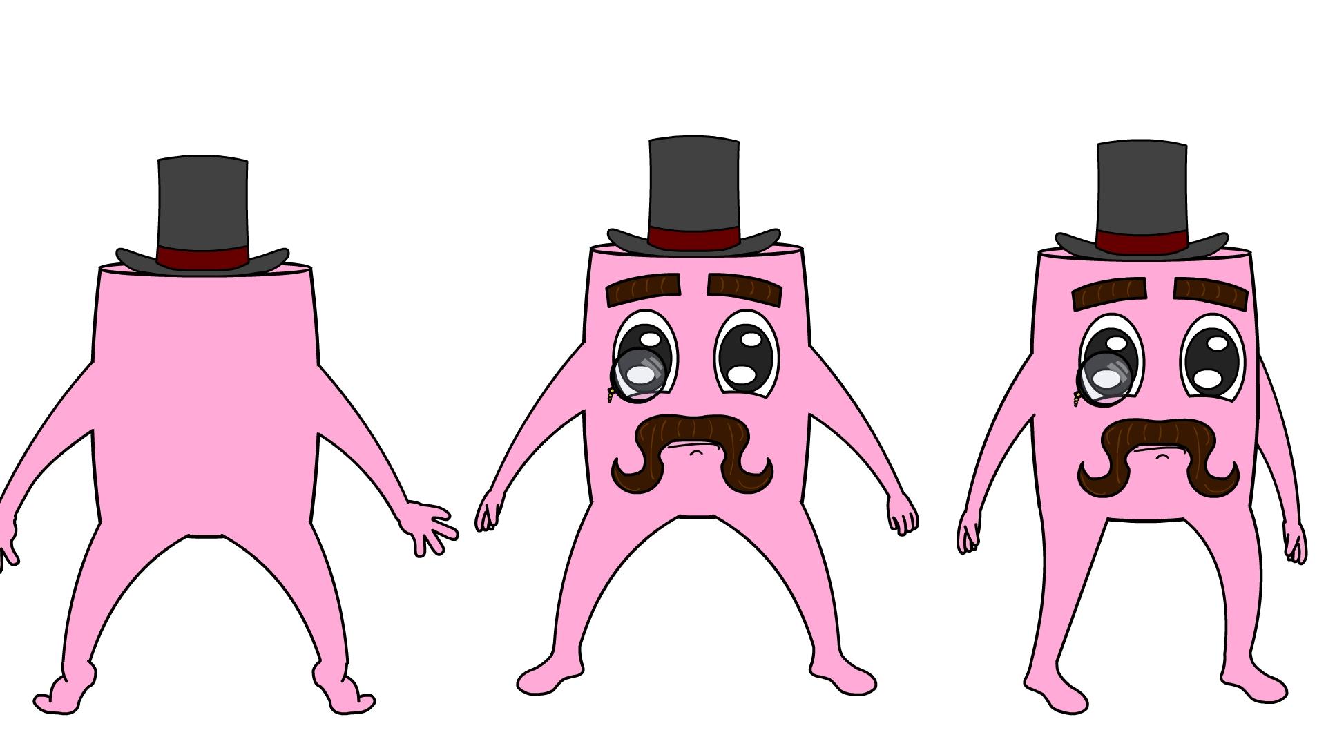 Marshmallow Mayor concept