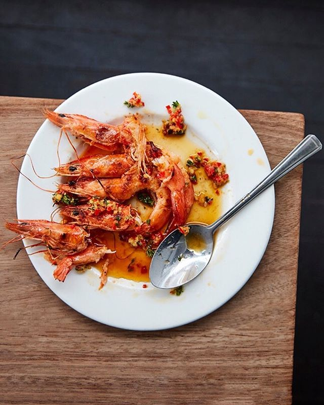 This is another image from the shoot I did for #harbourstreettapas, probably one of my favs... ⠀⠀⠀⠀⠀⠀⠀⠀⠀ #foodphotographer #whitstablefood #onthetable #seafood #foodphotography #foodbythesea #whitstable