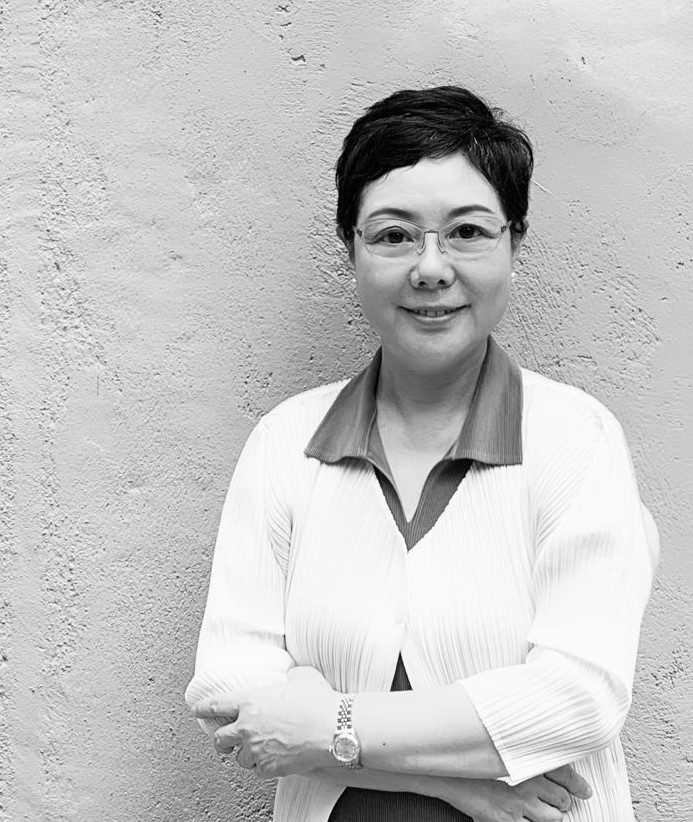 Vice-Chair  Architect Mrs. Celina KWOK