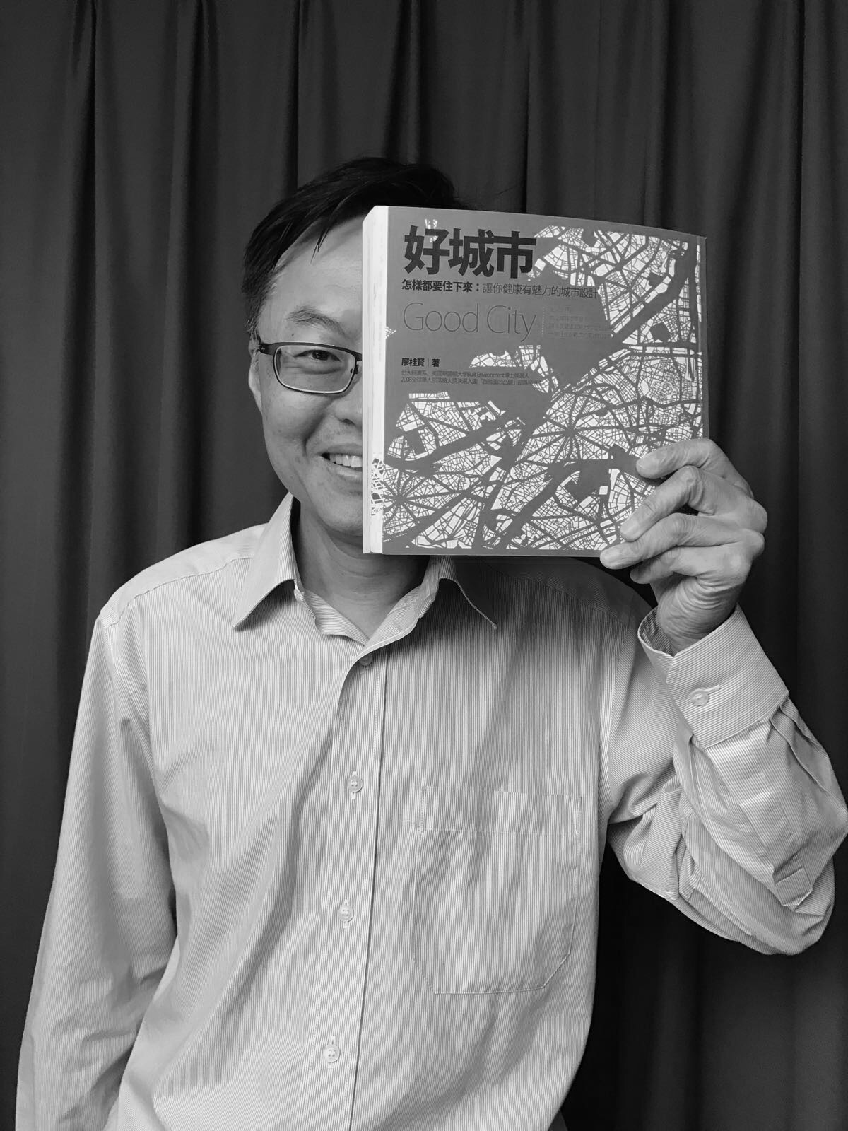 Hon Secretary  Architect Mr. Kevin LI