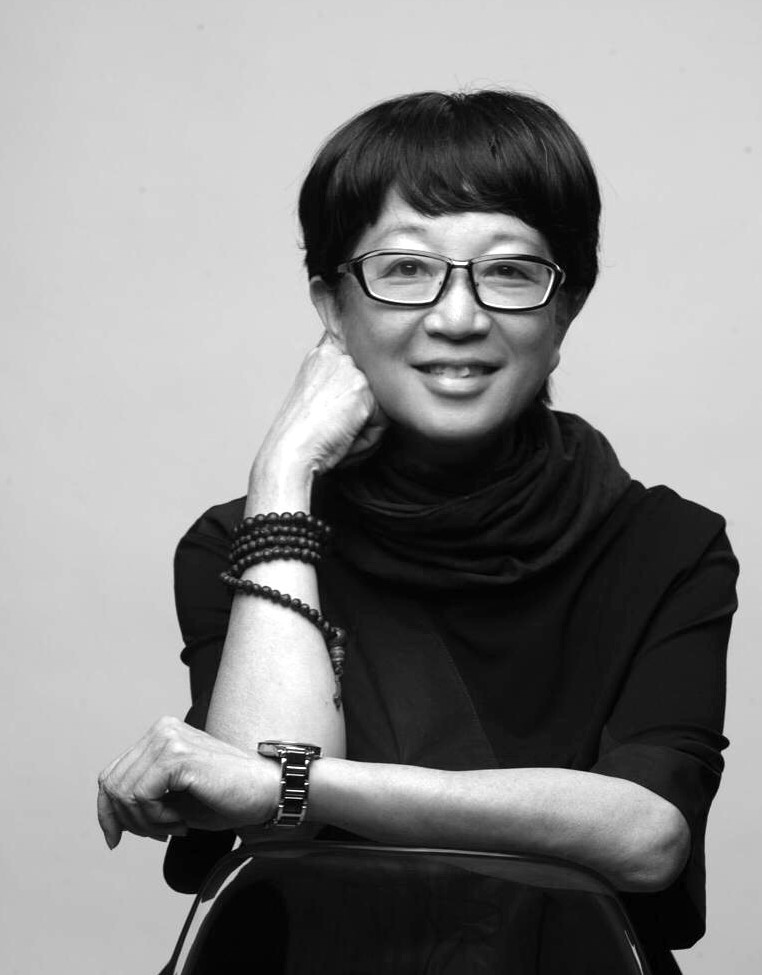 Ex-Chair  Architect Ms Corrin CHAN
