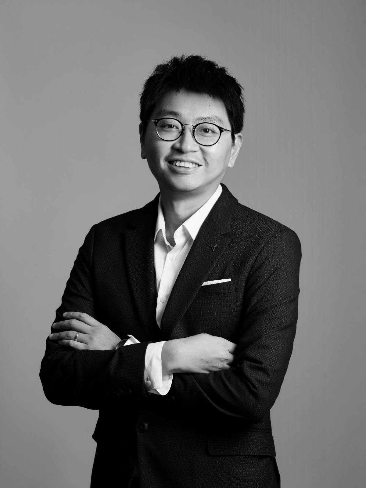 Architect Mr. HC CHAN