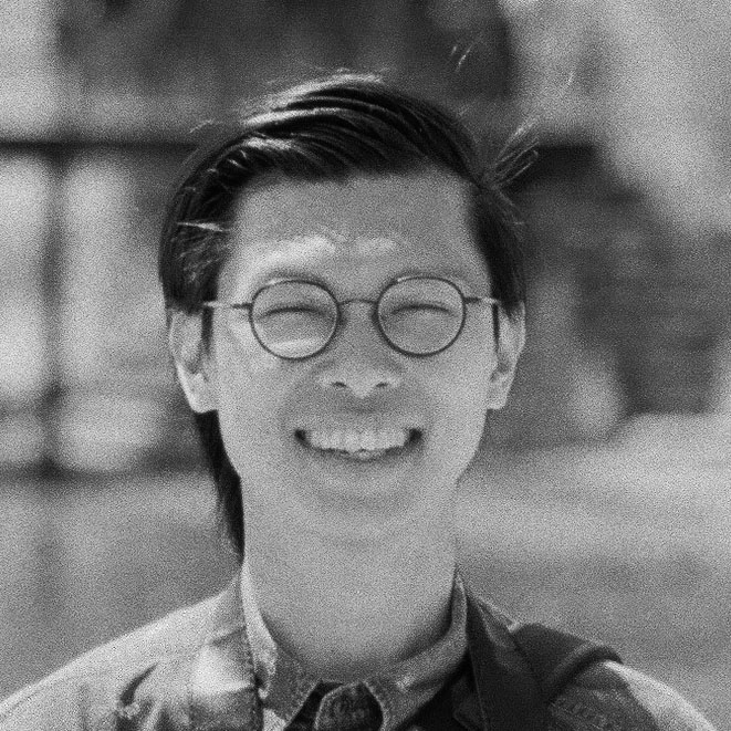 Architect Mr CHOI Kit Wang