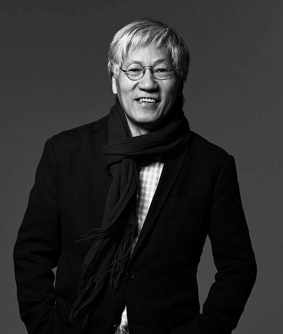 Architect Mr. Raymond FUNG