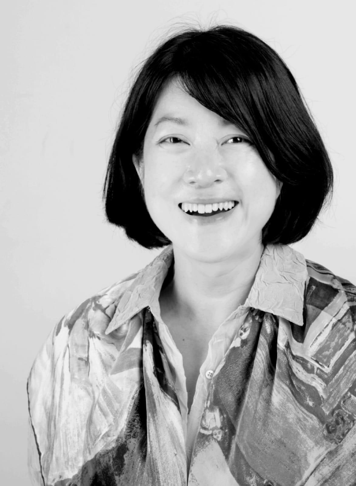 Architect Ms. Helen LEUNG