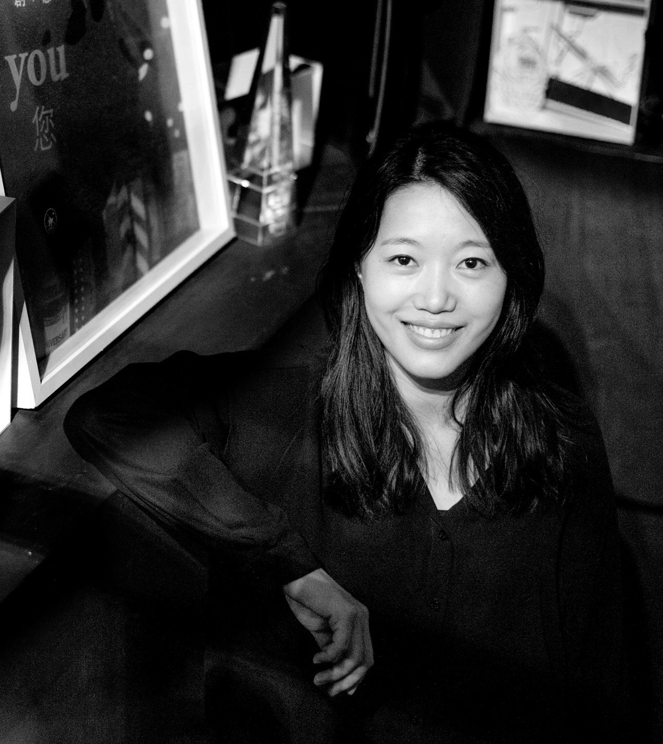 Architect Ms Sarah MUI