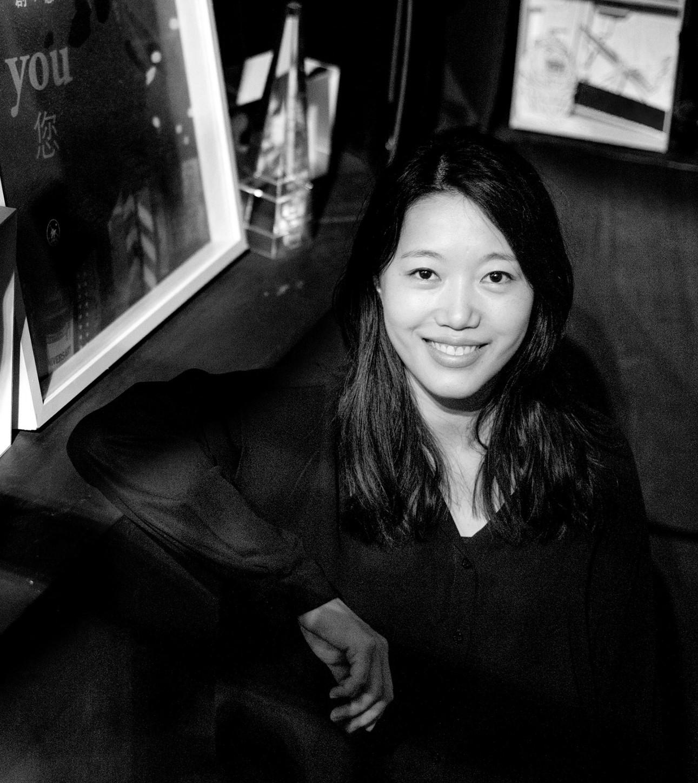 Architect Ms. Sarah MUI