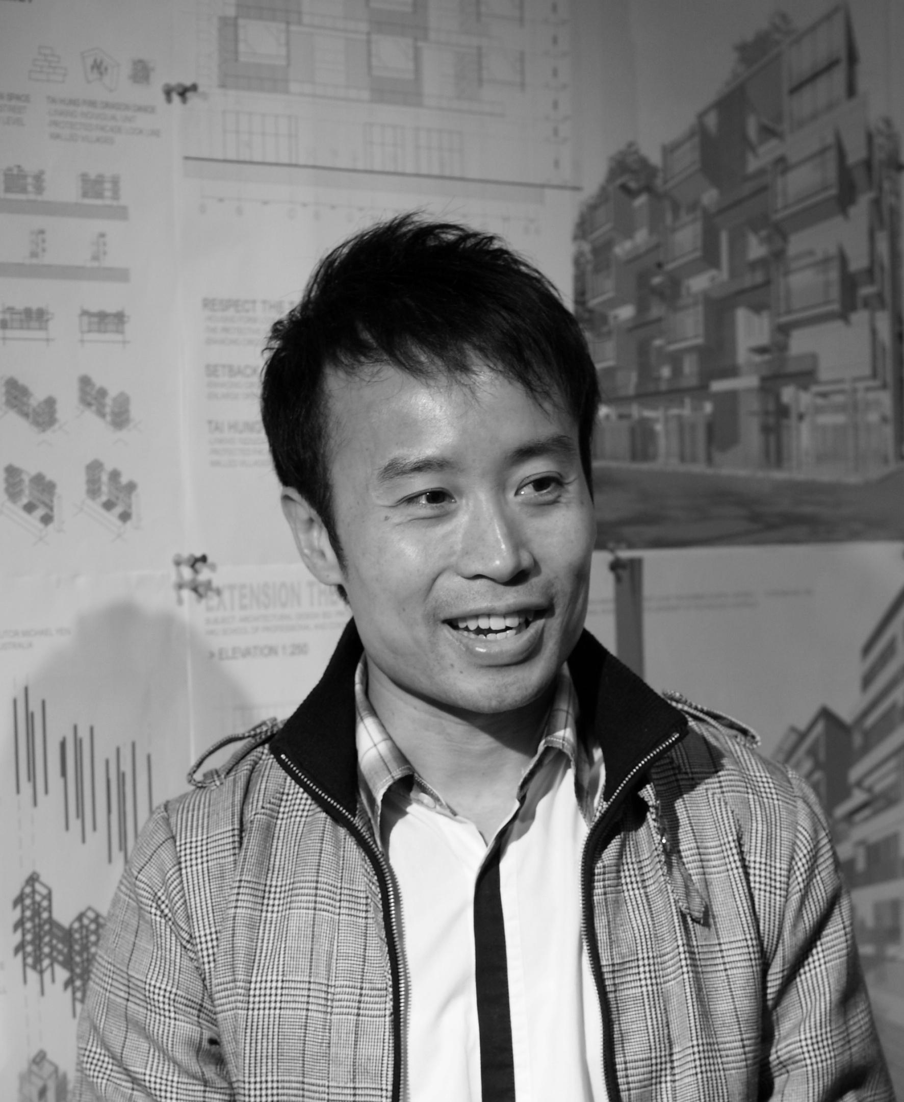 Dr. Benjamin YIU