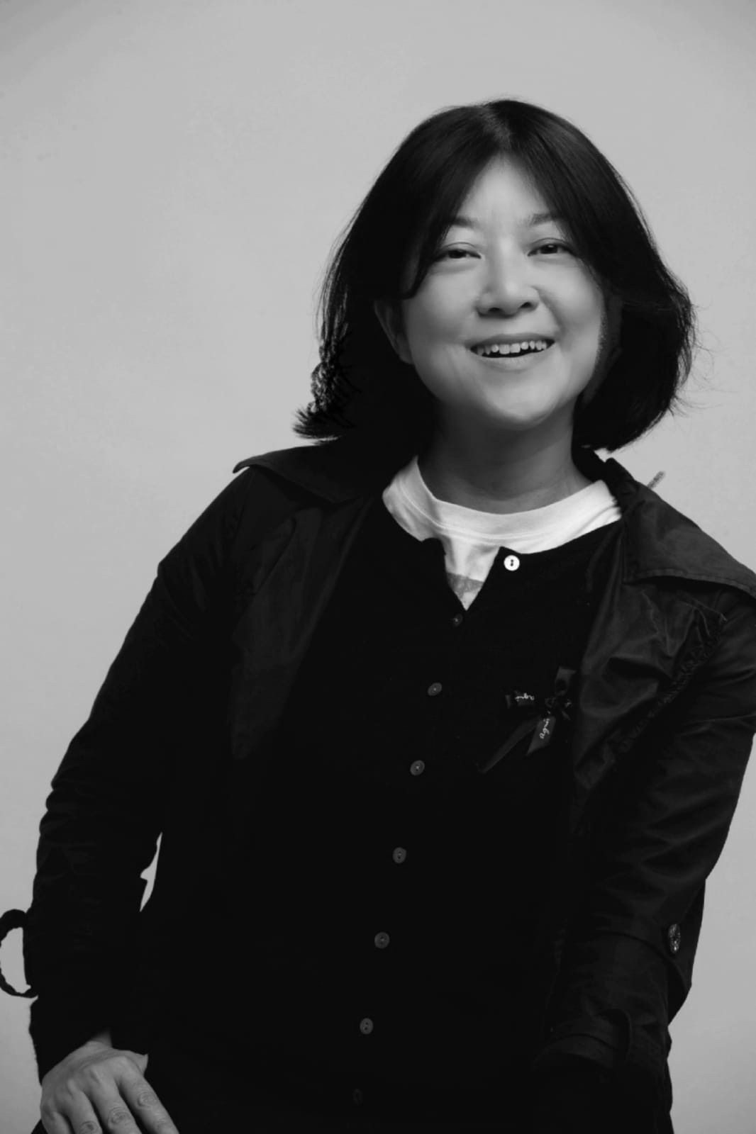 Architect Ms Helen LEUNG