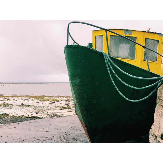 #Barna #Bearna #Connemara #Ireland #accidentallywesanderson #westofireland #wildatlanticway #wander_ireland #sea #conamara #eire