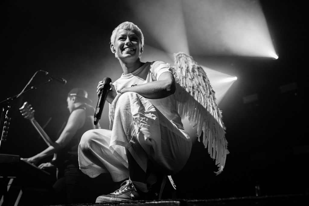 Tonight Alive - Manchester Academy