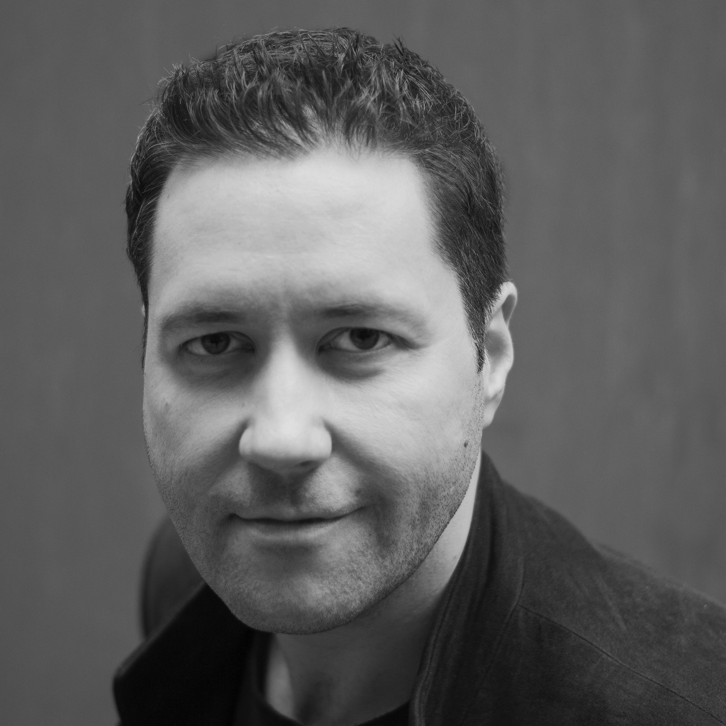 Michael L Roberts Headshot 2019 Web Square.jpg