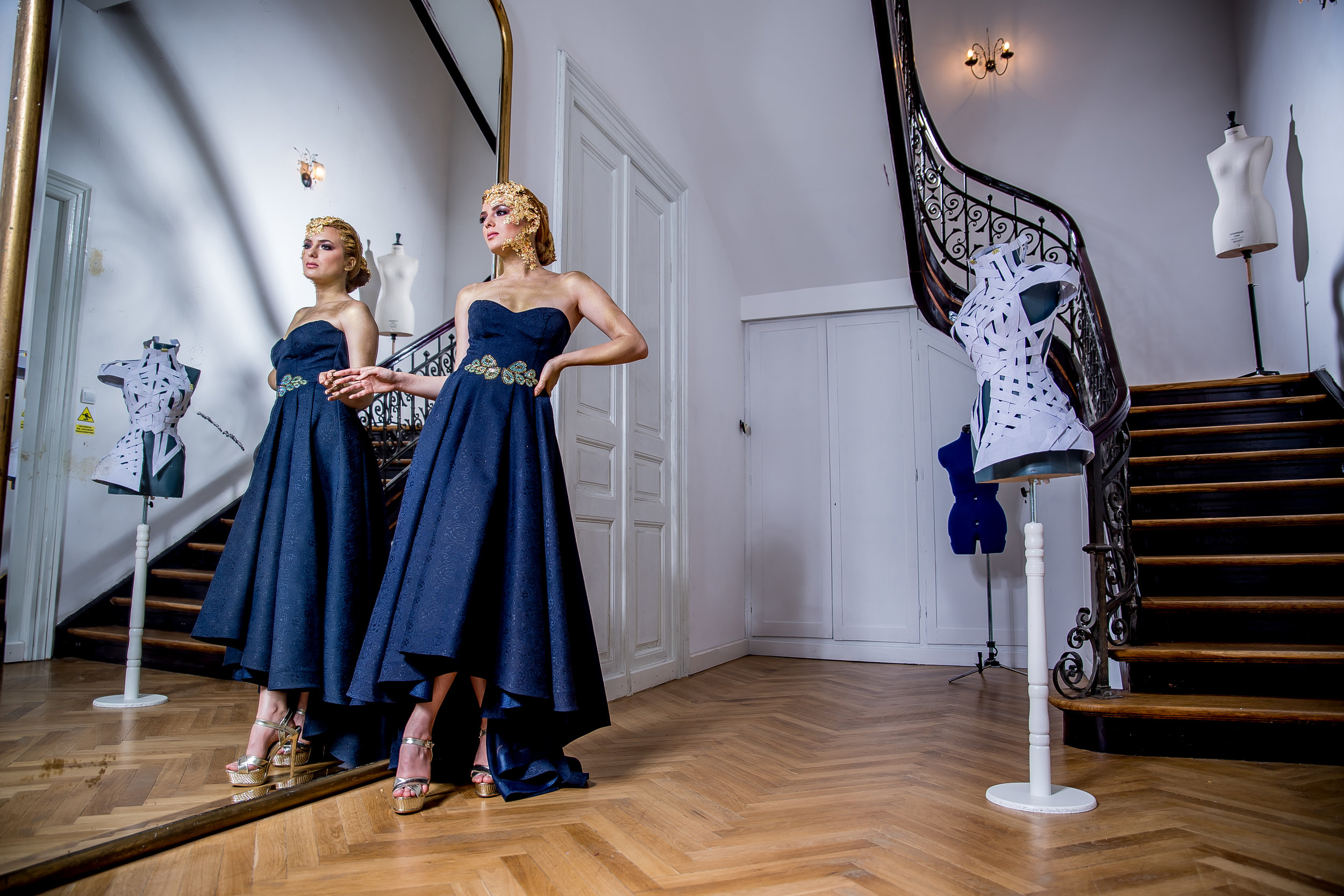 Book A Private  Fashion Show    - See where the magic happens!