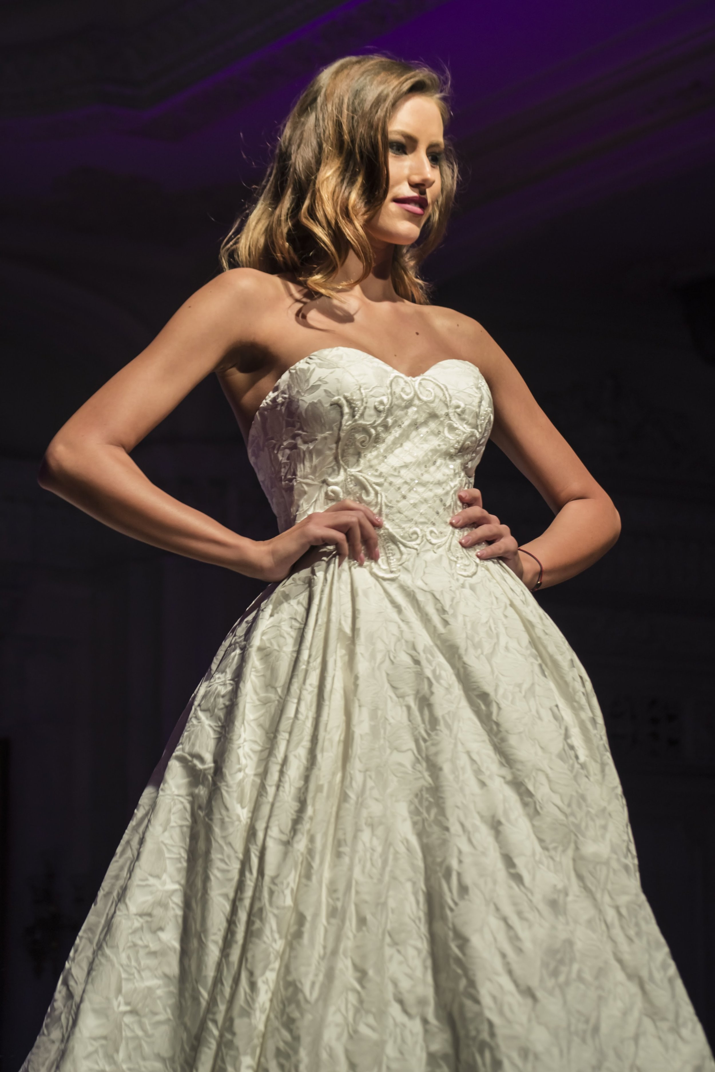 Amaryllis 2018 wedding dress - Fashion By Laina