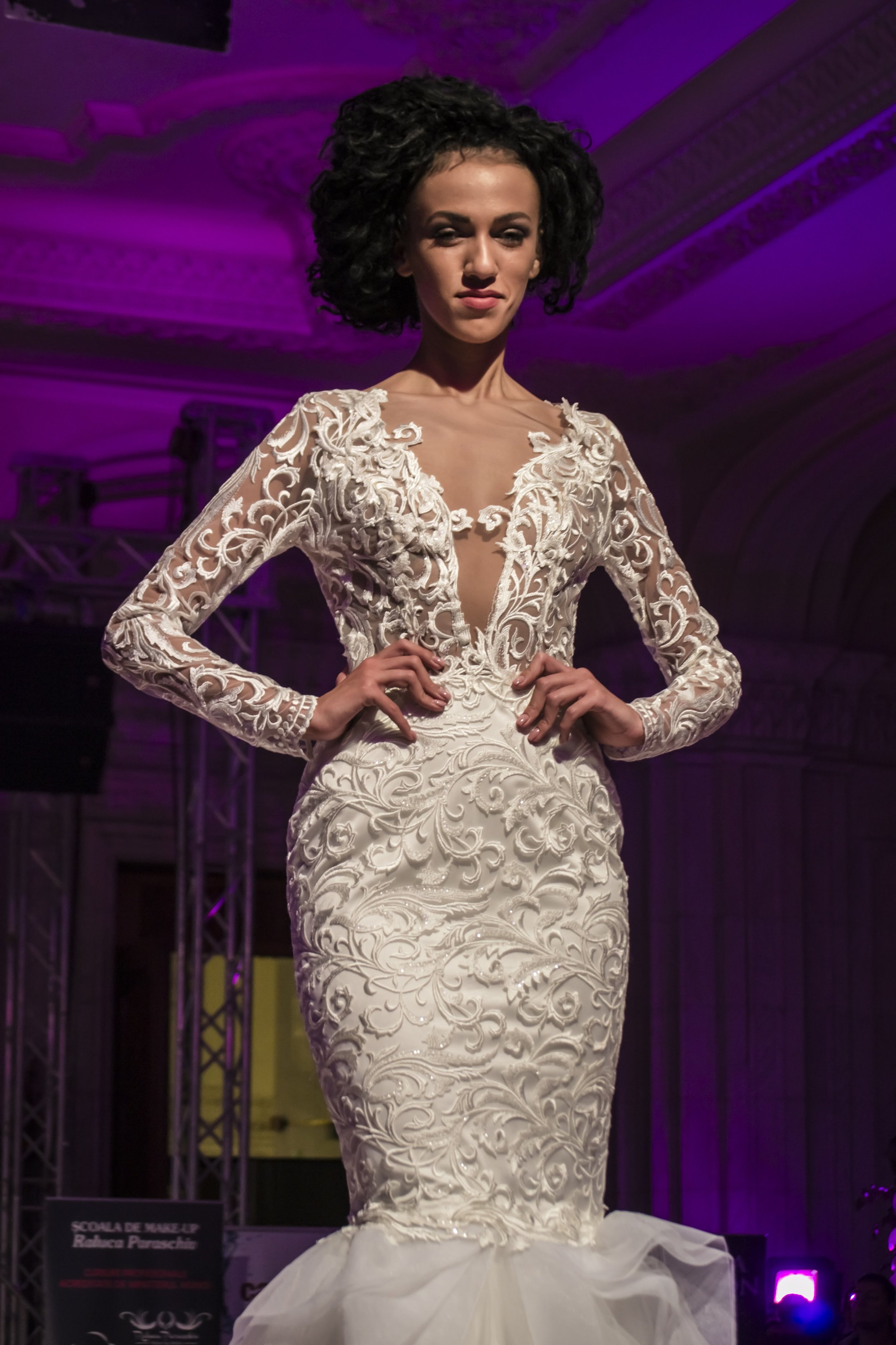 Chelone 2018 Wedding Dress - Fashion by Laina