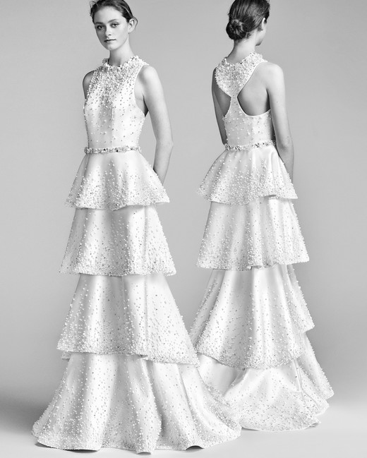Wedding dress by Viktor&Rolf