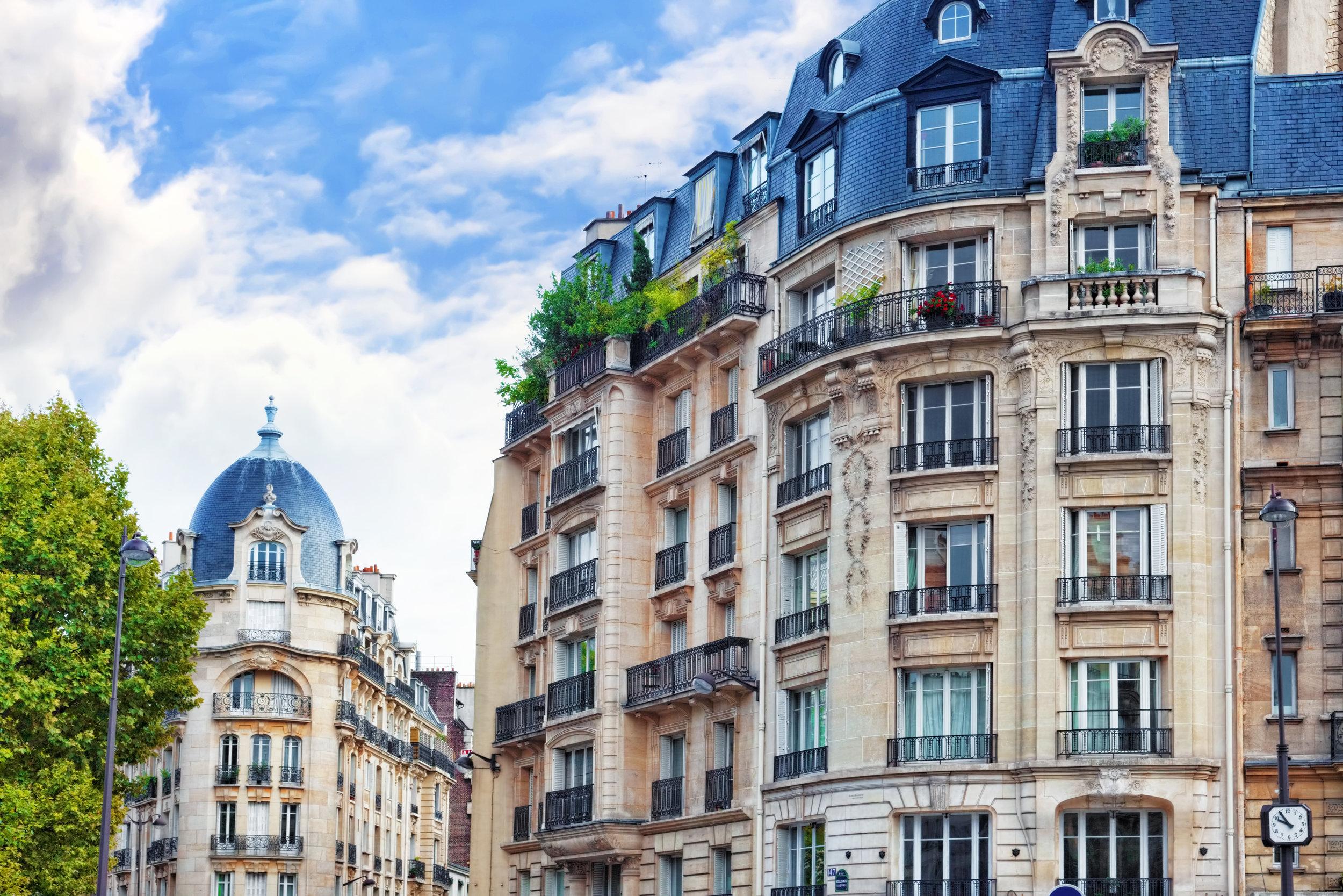 financement de projet immobilier -
