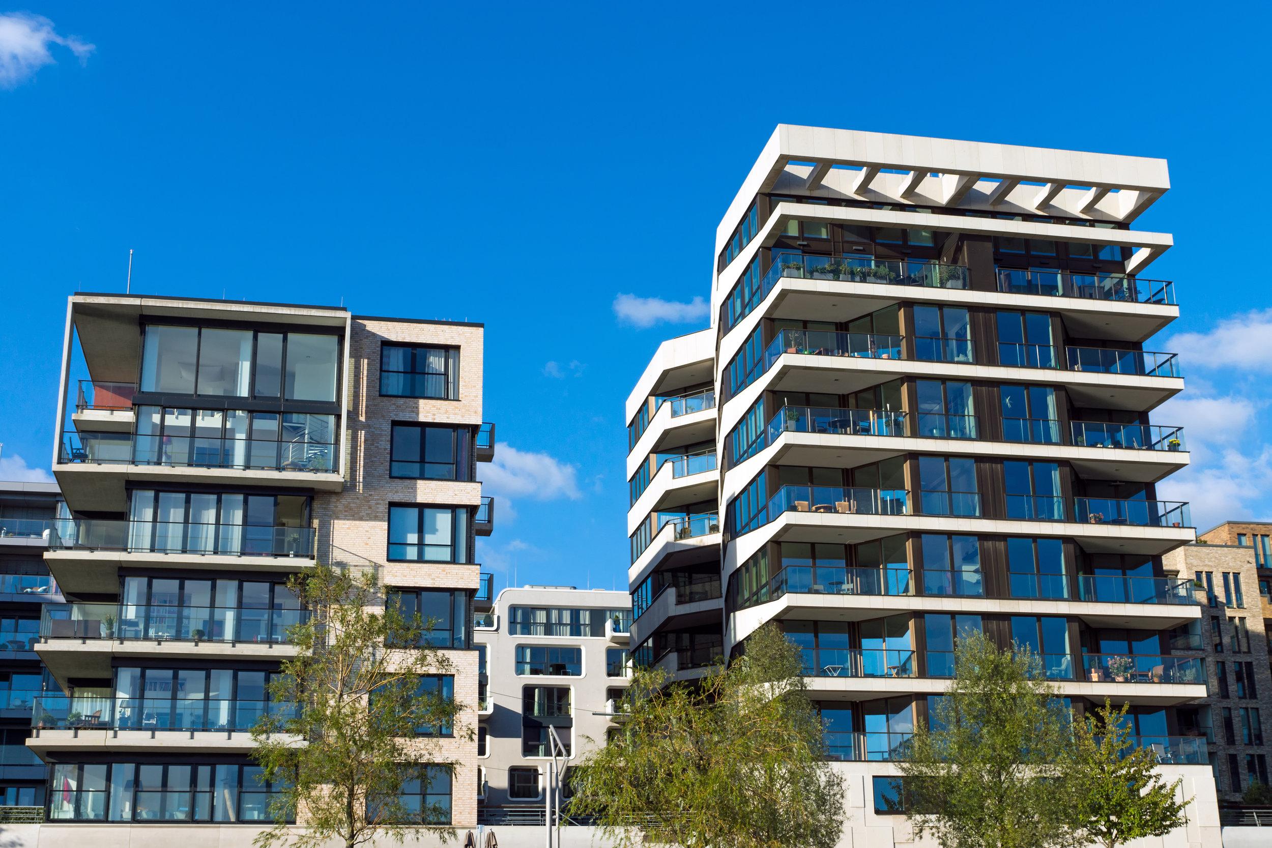 financement de la promotion immobilière -