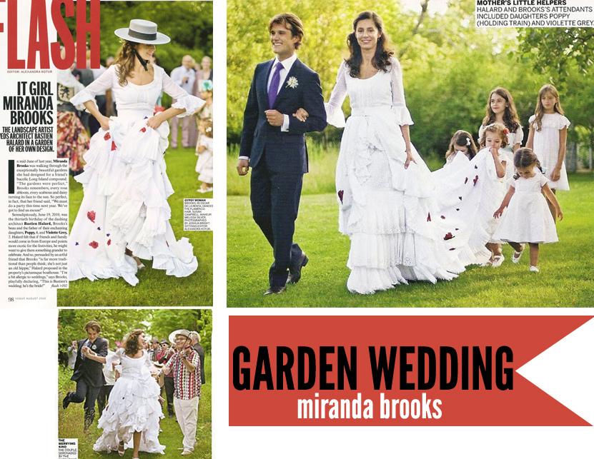 Miranda & Oscar - Duchess Fare.