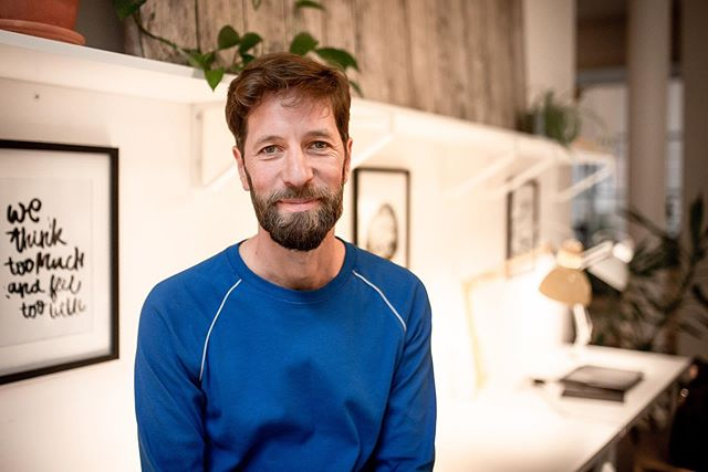 Meet our member Rasmus! Rasmus Vincentz is the co-founder of the Danish company called @habitatsdk , working with biodiversity in urban areas. #membersofboxspace #coworkingmalmo #boxspacemalmo 📷 @francesca_cerri  Please, tell us more about your company and biodiversity! We work as consultants, landscape architects and whatever to promote a more rich and diverse nature, especially in urban areas. It has, within the last few years, become a very dynamic field. Many companies, municipalities and different initiatives call us to find out how they can work with biodiversity, practically as well as strategic. . . What do you like to do in your free time? I am not sure when it is 'free time' – I work and spend time with my family and friends, in a great mix of work and leisure. But, I try at least once per year to go spend a week in great nature areas, on hikes in national parks in Scandinavia or Iceland. That is free time, but still somehow very related to my work with nature. . . What is your favourite place to visit in Malmö? Definitely Ellstorp Hundgård, located between Värnhem and Kirseberg. It is an area that is not a classic nice park, but a place where nature is allowed to grow pretty free and wild, with only some minor maintenance. Here you will find, maybe as one of the few places in Malmø area, natural dynamics, where the plants and insects and wheat ever can roam free and create is own interactions and patterns. . It is unbelievable interesting to visit this kind of natural world, and to explore how changes happens at daily or weekly basis. It's a perfect place to see and learn how nature can unfold itself in all its rotten mess and beauty. . I strongly recommend everyone to visit it, and to slowly explore the variations and your own reactions to something so dynamic which we, squeezed between farming and flat lawns, are so unused to.