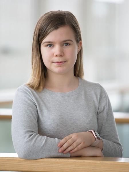 Kari Lawler - Futurist
