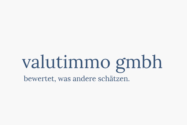 Webdesign & Online Marketing - Suchmaschinenoptimierung SEO, Webdesign, AdWords Kampagnen und Beratung für den Immobilienbewerter valutimmo in Davos.