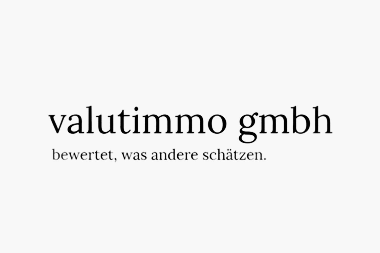 Google AdWords Kampagnen, SEO und Webdesign für Valutimmo GmbH