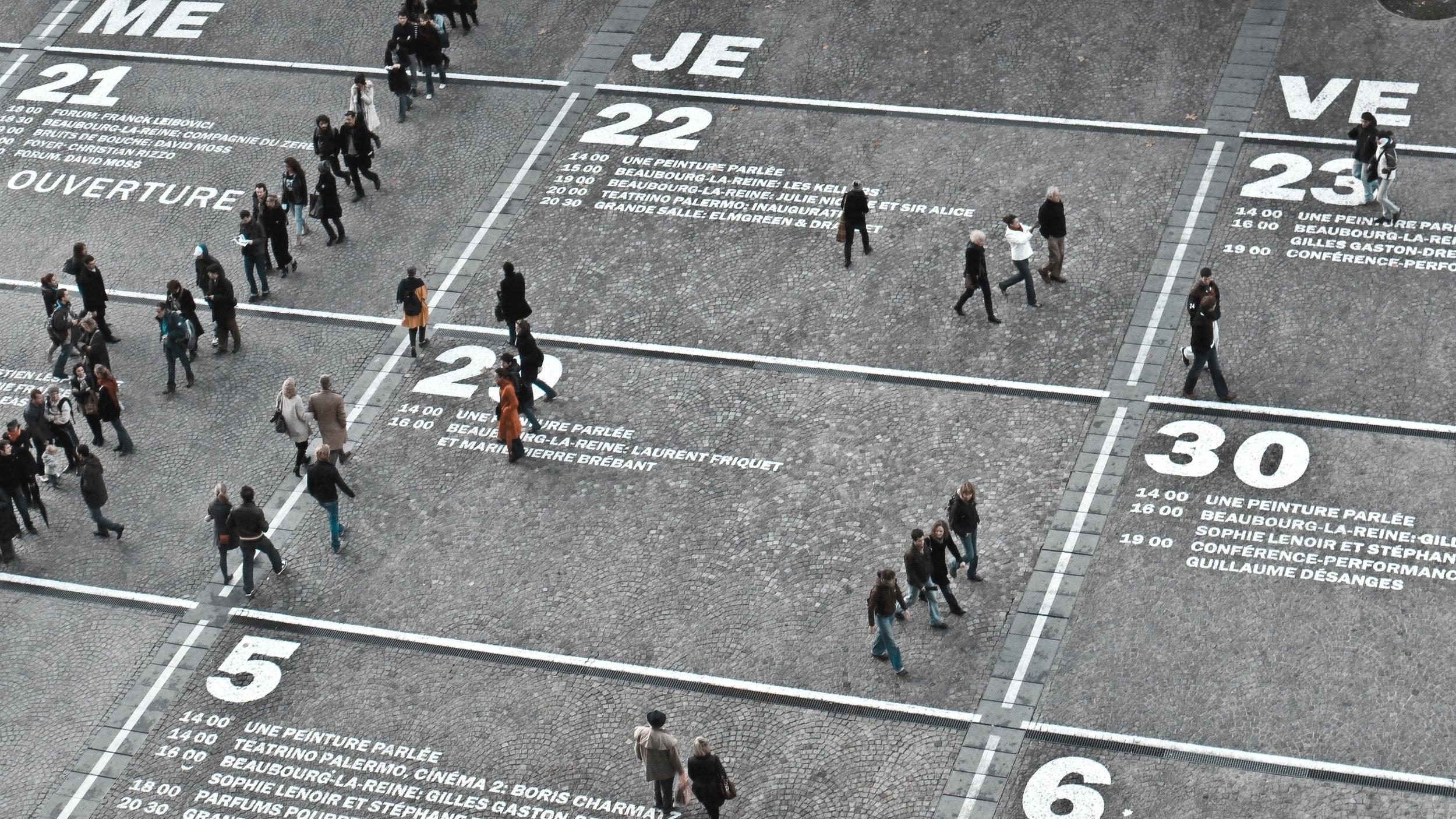 Zielgruppe definieren - Erreichen Sie die passenden Personen mit der passenden Message. Gemeinsam mit Ihnen definieren wir die optimalen Zielgruppen.