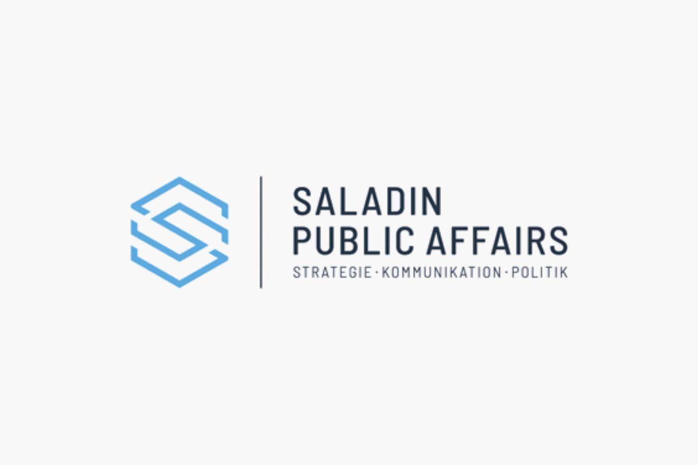 Saladin Public Affairs - Webdesign, Suchmaschinenoptimierung SEO, CI/CD Beratung und Content Marketing Beratung für Saladin Public Affairs.