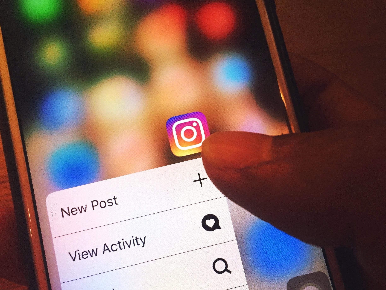 2.1 Millionen nutzen Stories - Mit Instagram Stories können 2.1 Mio. User erreicht werden.