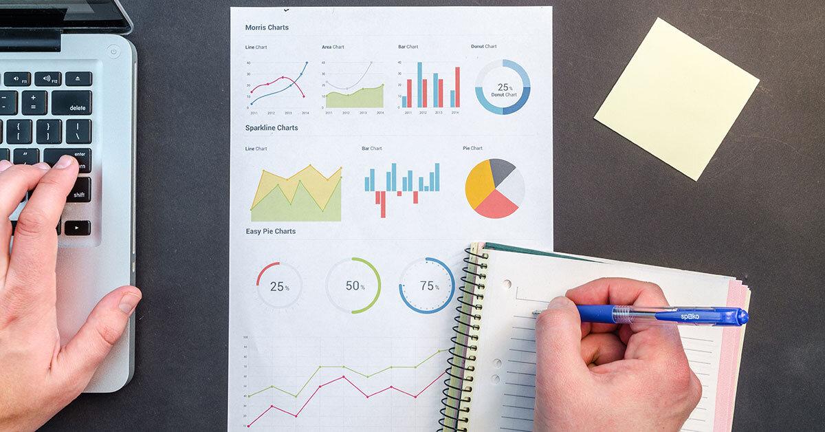 Reporting - Damit Sie stets den Überblick und eine transparente Erfolgskontrolle haben, berichten wir regelmässig über die Resultate Ihrer Kampagnen.