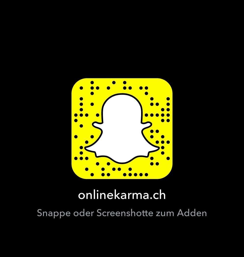 Namen von frauen snapchat Snapchat