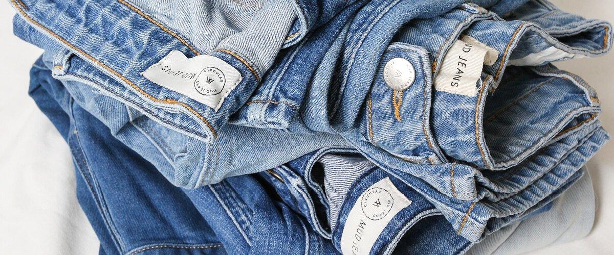 Image Credit:  MUD Jeans