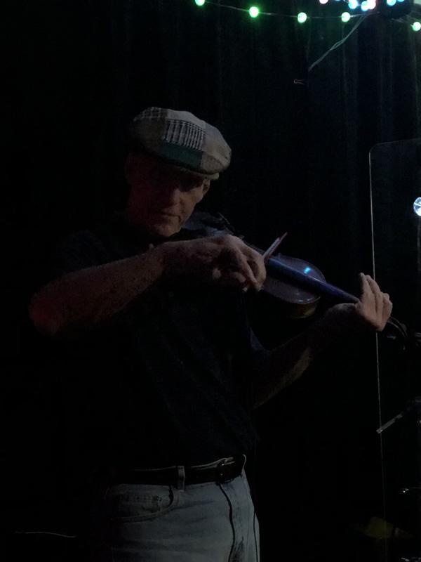 Dave Miller and Rocktown Revival Live