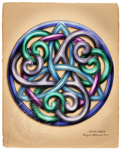 Celtic Grace