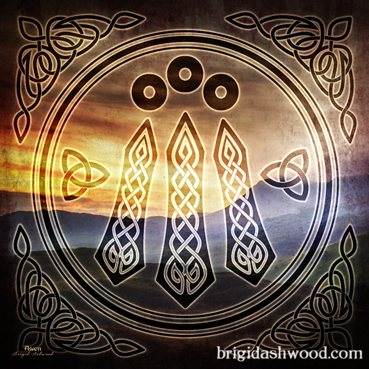 Celtic Awen