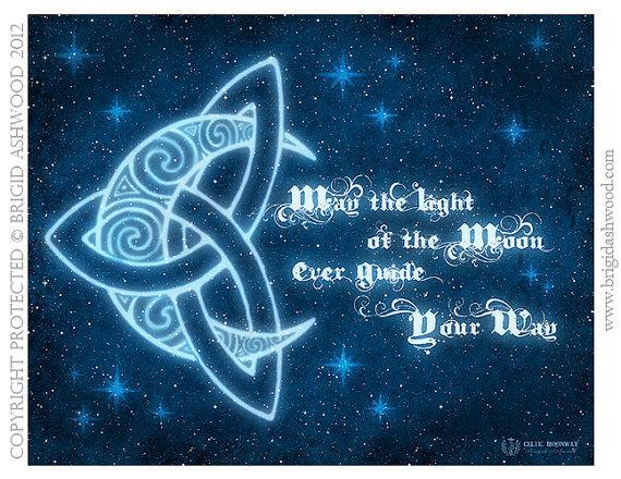 Celtic MoonWay