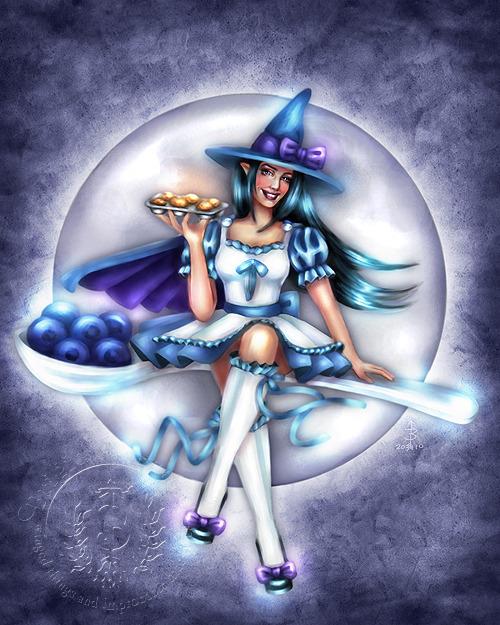 Muffin Magick