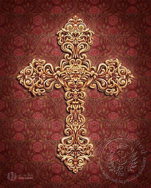 Nouveau Cross