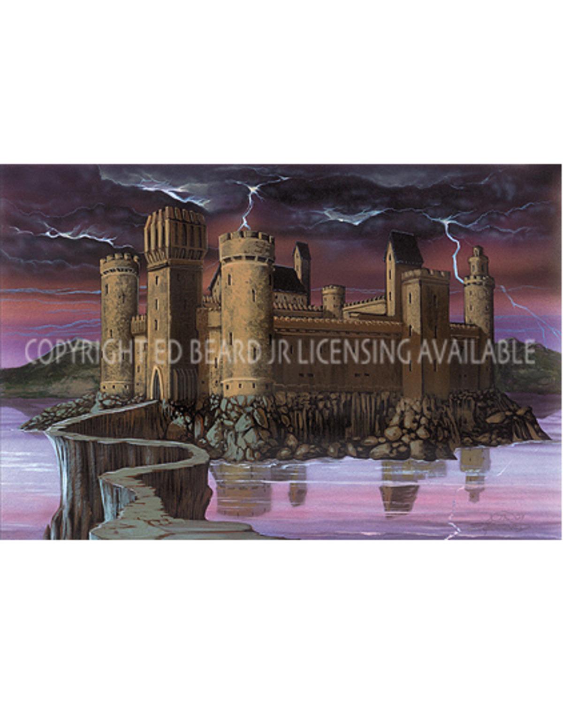 Castle Cornwall