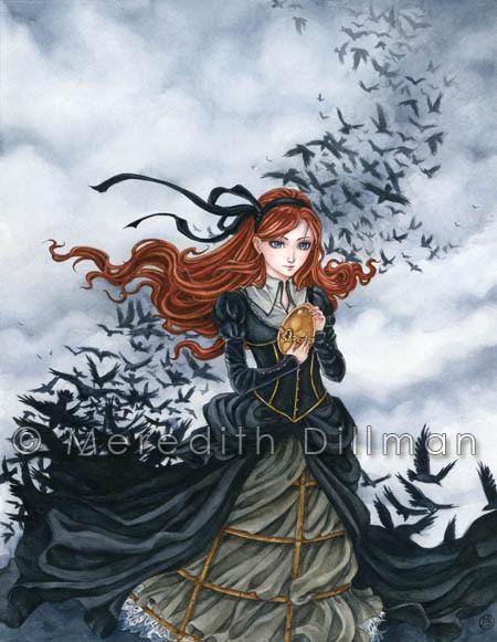 Ravens Treasure