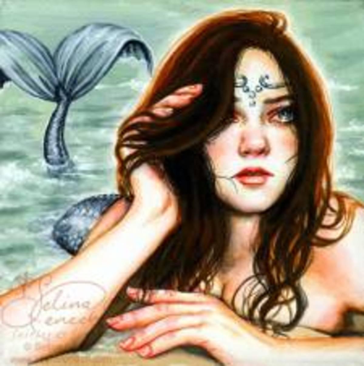 Mermaid's Lament