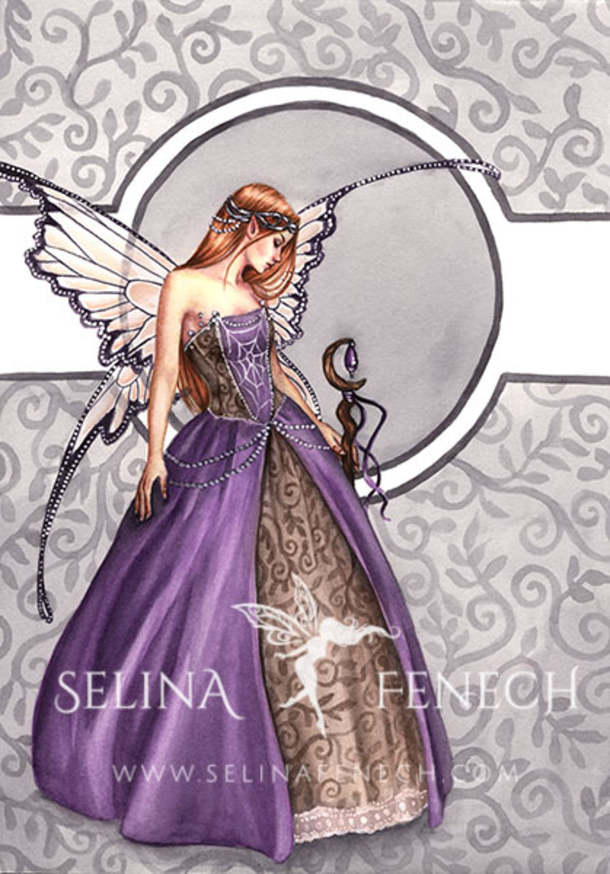 Queen Caelia