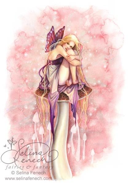 Littlest Fairy